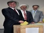 BALKI - Ak Parti Gümüşhane İl Kongresi Yapıldı