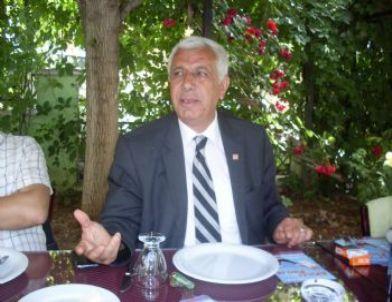 Kırıkkale 18. Dönem Milletvekili Yaşar Yılmaz'ın Acı Günü