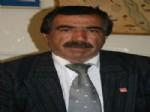 AHMET HELVACı - Özdemir, CHP Musabeyli İlçe Başkanlığı'na Seçildi