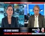 BAHATTİN YÜCEL - Çiller'in Başdanışmanı: Can Ataklı doğru söylüyor, Hürriyet Şantaj Yaptı