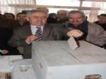 ÖZGÜR BAYRAKTAR - MHP Safranbolu İlçe Kongresi