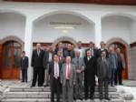 Belediye Başkanları Dörtdivan'da Buluştu
