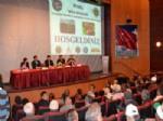 MEHMET KEÇECI - Elmalı'da 'Yayla Seracılığı' Konulu Panel Düzenlendi