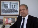 ŞAMİL TAYYAR - Şamil Tayyar'dan CHP'ye