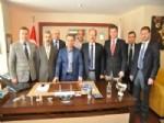 KANAL İSTANBUL - ORSİAD: Türkiye'nin Kalkınması, Milli Sanayinin Gelişmesiyle Olacak