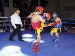 YıLMAZ ÖZTÜRK - Türkiye Muay Thai Şampiyonası Sona Erdi