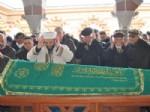 YıLMAZ ATADENIZ - Hidayet Pelit, Osmangazi Mezarlığında  Toprağa Verildi
