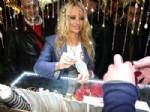 PAMELA ANDERSON - Pamela, İstanbul Turunda 100 Lira Harcadı