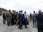 Balıkesir Valisi Yılmaz Arslan: