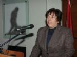 SASANILER - Koday, Erzurum'un Turizm Potansiyelini Anlattı
