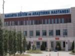 SAĞLIK HARİTASI - Sakarya'da 2011 Yılında 4 Milyon Kişi Poliklinik Hizmeti Aldı