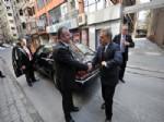 CARLO MARSILI - Kocaoğlu, Diplomatları Ziyaret Etti