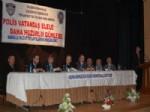 SÜLEYMAN YıLMAZ - Tatvan'da Kurum Amirleri Vatandaşın Ayağına Gidiyor