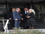 İLKİM KARACA - Kılıçdaroğlu'ndan Cem Karaca'nın Eşine Ziyaret