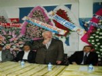 AHMET ALTUNBAŞ - Ak Parti Yavuzeli İlçe Teşkilatı 4. Olağan Kongresi