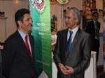 ALI KEMAL AYDıN - Bolca Hindi Libya Fuarı'na Katıldı