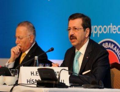 Hisarcıklıoğlu'ndan İslam Ülkelerine: Tercihli Ticaret Anlaşmasını İmzalayın