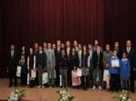 İSMAIL SOYKAN - Değerler Eğitimi Projesi Ödül Töreni Yapıldı