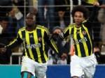 BORDO MAVILI TAKıM - Kanarya açılışı iki golle yaptı