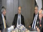 AK Parti Çobanlar Heyetinden Ürün ve Açba'ya Ziyaret