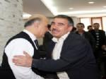 AHMET ALTUNBAŞ - İrak'ta Tutuklu Bulunan Kayserili 21 İşçiden 7´si Memleketlerine Döndü