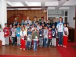 Durağanlı Öğrenciler Sinop'u Gezdi