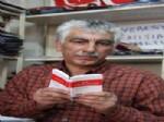 ABDURRAHMAN YALÇıNKAYA - Adanalı Esnaf Başbuğ'u Yargılayan Hakimi HSYK'ya Şikayet Etti