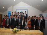 ABDURRAHIM ARSLAN - Karatay Gençlik Meclisi'nden Tanıtım Toplantısı