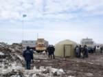 YAROSLAVL - Rusya'da Uçak Düştü, En Az 31 Kişi Öldü