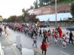 NUH ÇIMENTO - Kocaeli'de 41 Ülkeden Bin Çocuğun Katıldığı 23 Nisan Etkinlikleri Başladı