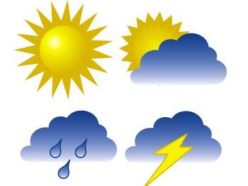 Hava durumu sakarya da yarın az bulutlu bir havanın etkili olması