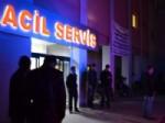Çankırı'da Silahlı Kavga: 1 Ölü, 2 Yaralı