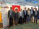 ALMATI - Kazakistan'da Kastamonu Üniversitesi Tanıtıldı