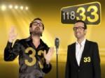 "ALPER SALDIRAN - Burçin'in ""33"" Uğuru…"