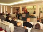 BİYOGAZ - Ödemiş Belediye Meclisi, İki Maddelik Gündemle Toplandı