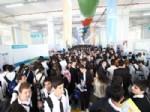 MÜMİN SEKMAN - Üniversiteler BÜTEF'le Liselilerin Ayağına Geldi