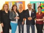 BILLUR KALKAVAN - 'Bahar Sergisi' Adlı Galeri Açıldı