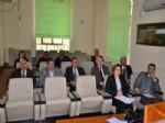 YÜKSEL AYHAN - Hıdrellez Kültür-bahar Bayramı Kutlama Programı Görüşüldü