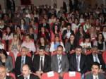 NUH ÇIMENTO - Öğretmenler AB Projelerini Anlattı