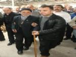 Çevre ve Şehircilik Bakanı Erdoğan Bayraktar Trabzon'da
