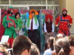 YENER YıLDıRıM - Okul Okul Gezip Ormanı Anlatıyorlar