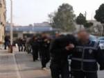 TATLıSU KEFALI - Sivas'ta Av Yasağına Uymayan 15 Kişi Yakalandı