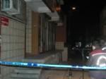 MAHMUT KOÇ - Ümraniye'de 4 Ayrı Noktaya Eş Zamanlı Ses Bombalı Saldırı