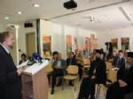 ORTODOKSLUK - BM Raportörü: Güney Kıbrıs'ta Ortodoksluk Öğrencilere Zorla Okutuluyor