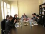 Erzincan'da 1 Milyon TL'lik Mera İhalesi