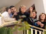 AHMET OZAN ŞARLAK - Şehit Annesinden Bülent Arınç'a Feryat