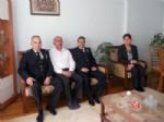 ZIKRI ŞAHIN - Gümüşhane'de Polis Haftası Etkinlikleri