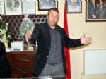 Ağaçbeyli Belediyesi'ne Haciz Şoku
