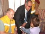 TİMSAH DERİSİ - Küçük Dila'ya Devlet Sahip Çıktı