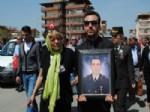 AHMET OZAN ŞARLAK - Şehit Üsteğmen Ahmet Ozan Şarlak'ın İsmi Manavgat'ta Bir Okula Verilecek